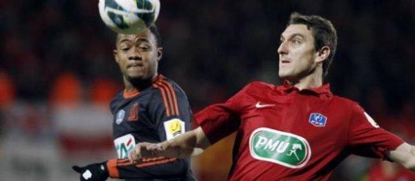 Rouen 1-2 OM : Paris tenu !