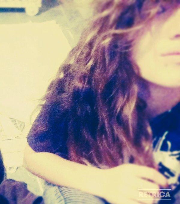 Oublie moi, non enfaite pense a moi !! ❤️