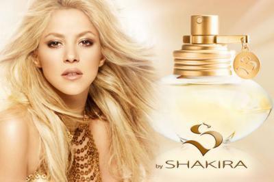 Shakira sera aux champs Elysées à sephora le 27 Mars 2013 a 17h30