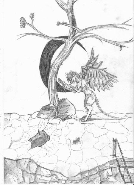 dessin pour mangalex712