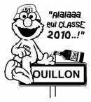 Photo de pouillonclasse2010
