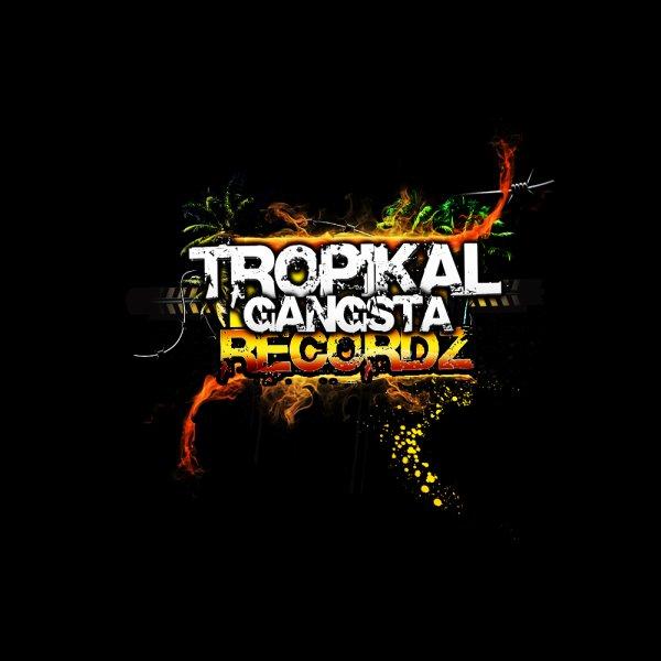 McDuc Présente Tropikal Gangstaz Recordz Vol.1 Et 2 En Téléchargement Libre Et Légale