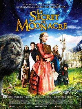 Le Secret de Moonacre Adaptation cinématographique de Gabor CSUPO