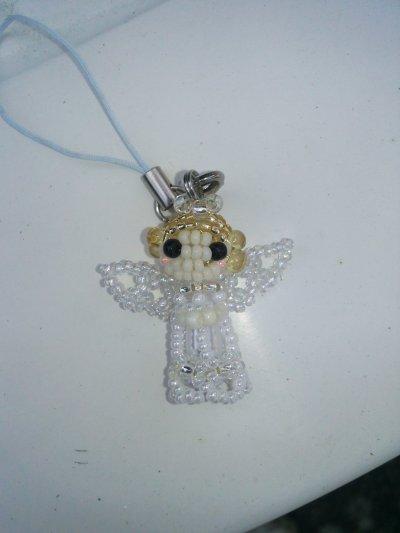 un piti ange