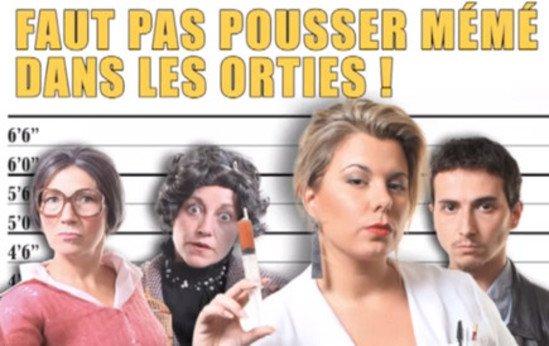 ıllı.Découvrez les talents de comédienne de Cindy Lopes ! ıllı.
