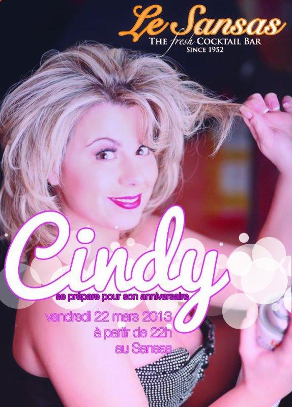 ıllı. Cindy Lopes aura 30 ans Le 21 Mars ♥ ıllı.