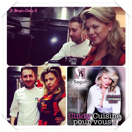 ıllı. Cindy cuisine pour vous  ...ıllı.