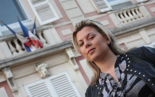 ıllı. Cindy Lopes : candidate aux municipales de Villeneuve-le-Roi ! ıllı.