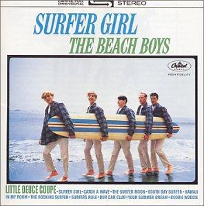 L'origine du surf!