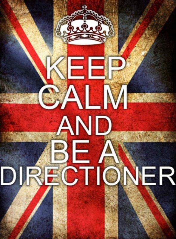 Directioner for ever 2