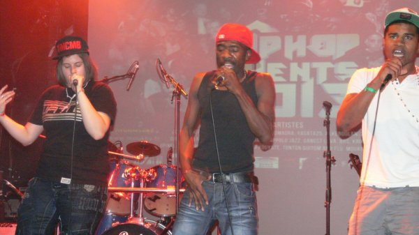 Hip hop Events