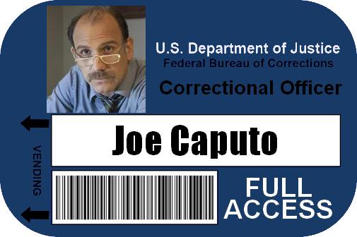 Joe Caputo