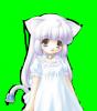 personnage de cat: Emiko
