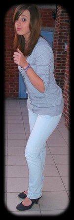 Laura - 18 ans - Grenay - Celibataire *