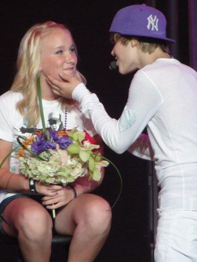 Justin Bieber veut rester vierge jusqu'à 18 ans