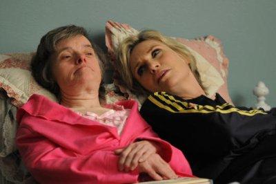 Glee saison 2 : un enterrement et de l'émotion