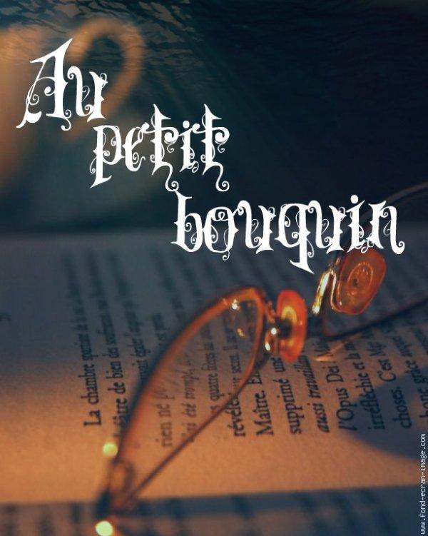 Au Petit Bouquin !