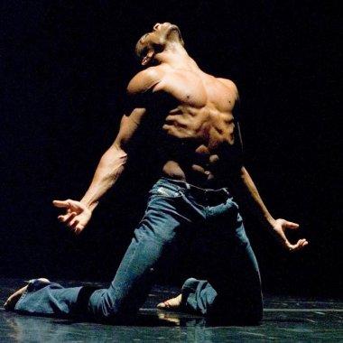 Complexions Contemporary Ballet...Spring tour!