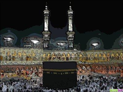 Mekka ( la mecque )