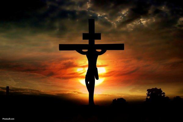 Ma conversion au Seigneur Jesus Christ