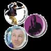 Badges Christophe Maé