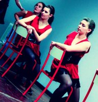 Danse ♥.