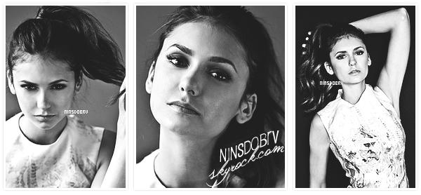 // Nina 2012 CAA Portrait session