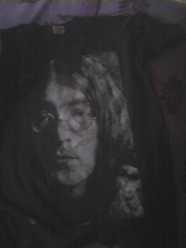 mon t-shirt :-)