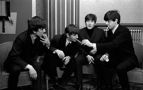 Les Beatles mes héros II