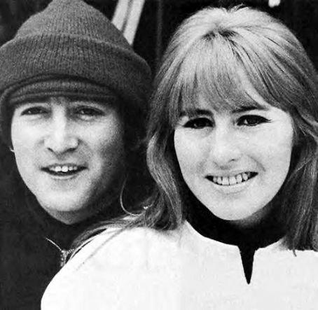 Cynthia Lennon ♥♥