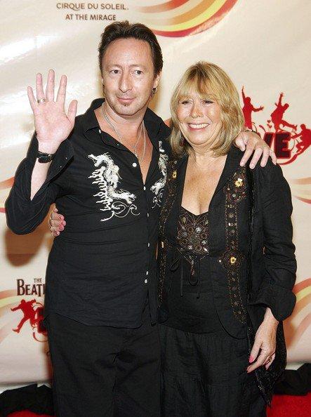 ♥♥ Julian Lennon ♥♥
