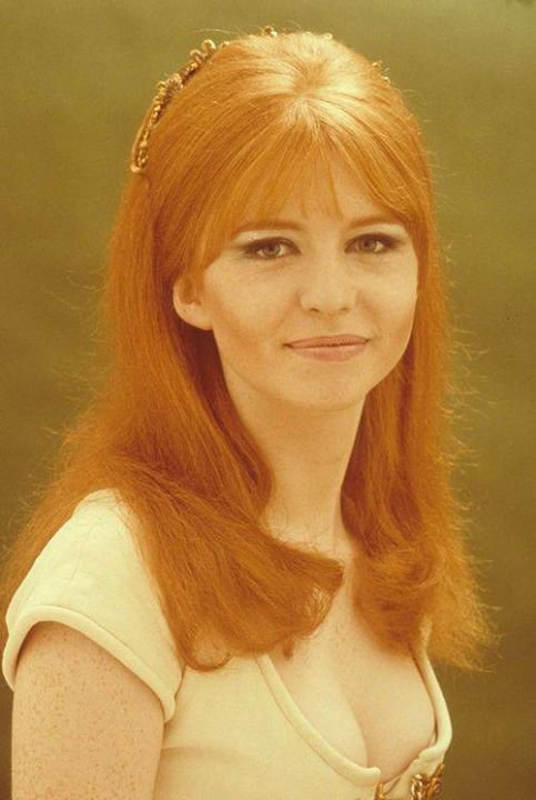 Jane Asher  ♥-for Dear-prudence-♥