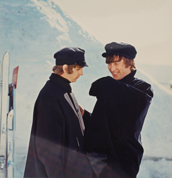 ♥John Lennon & Paul McCartney♥