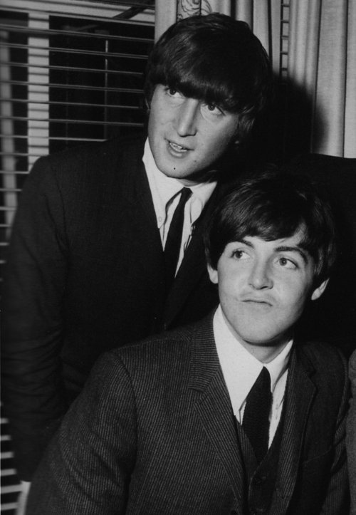 ♥ Sweet Paul and John ♥