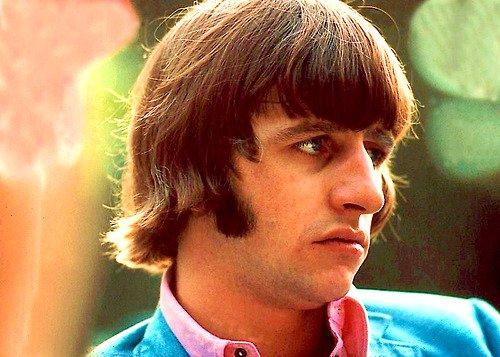 Ringo, dear Ringo *-*