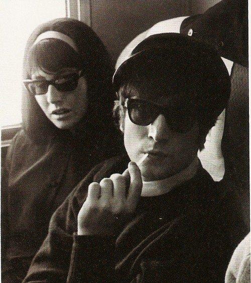 John & Cynthia ♥