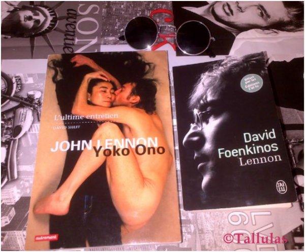 Mes 2 nouveaux livres ♥ (je ferais une critique  une fois terminée)