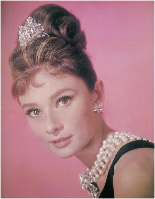Happy Birthday Audrey Hepburn ♥♥