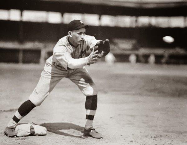 Baseball -1938-