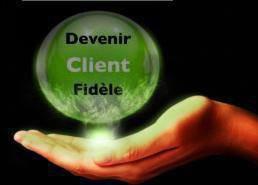 Clients Fidélisé