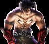 Devil Jin Kazabogoss