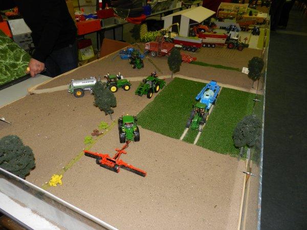 expo Tinchebray 4 décembre 2011 !