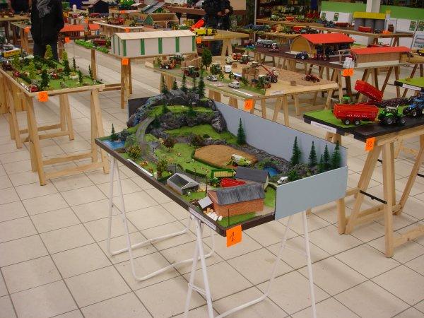 Expo maquette Ets Lerailler