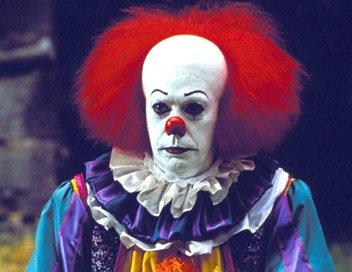 ça le clown