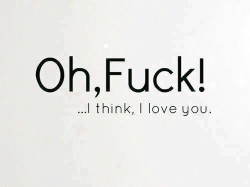Amour : 5 lettres , 3 voyelles , 2 consonnes, 2 idiots.