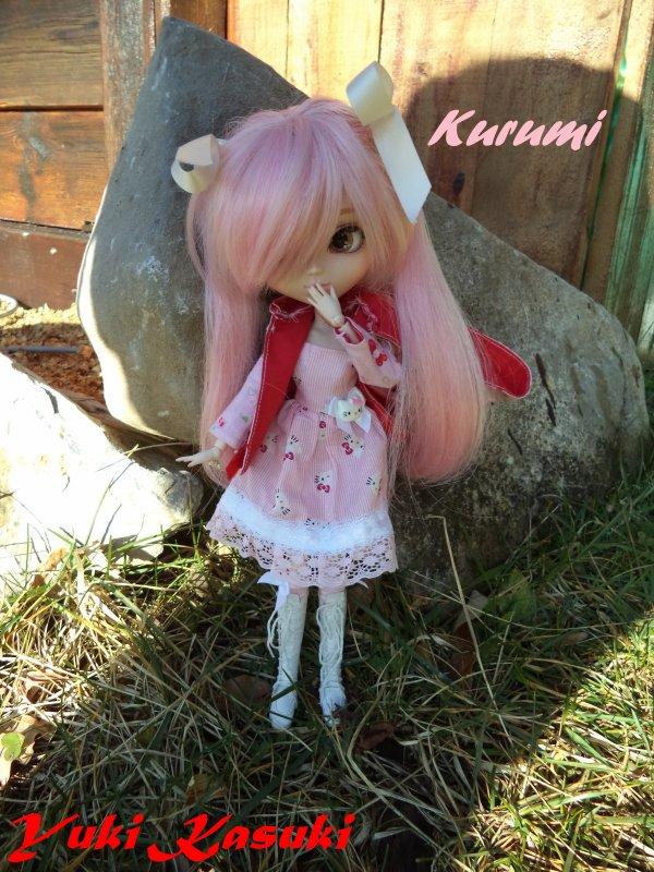 Séance photo #7 Miyano, Kurumi
