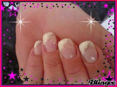 l'art des faux ongle