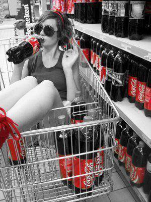 i ♥ CoCa CoLa
