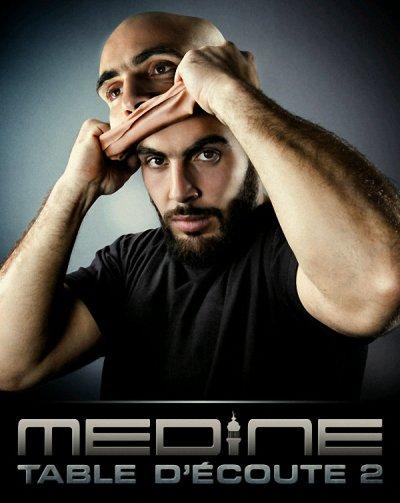 (Cover) Médine