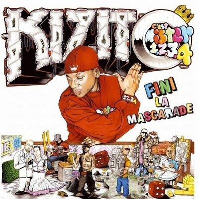 (Cover) Kizito